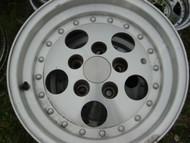 Jeep Gambler Renegade and Sahara Wheel