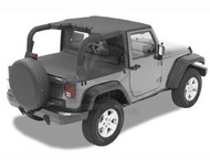 '07-Current JK 2dr Windjammer