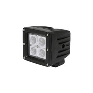 "BLKMTN 3""x3"" Square LED Flood Light"