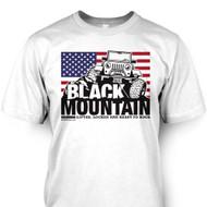 Americana Jeep T-Shirt