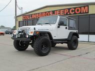 SOLD 2004 Jeep TJ Wrangler Rubicon Edition Stock# 767735
