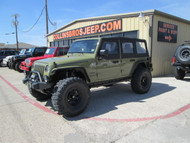 SOLD 2013 Jeep Wrangler Unlimited Sport Stock# 618135