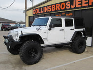 SOLD 2014 Jeep Wrangler Unlimited Sport Stock# 106599