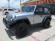 SOLD 2014 Jeep Wrangler Sport Stock# 314423