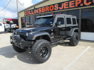 SOLD 2014 Jeep Wrangler Unlimited Sport Stock# 248097