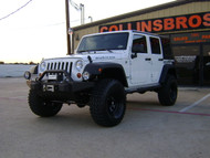 SOLD 2013 Jeep Wrangler Unlimited Rubicon Stock# 510779