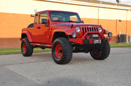 SOLD 2012 JK-8 Wrangler Stock# 221649