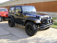 SOLD 2013 Jeep Wrangler Sport Stock# 555768
