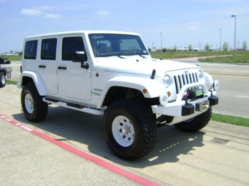 sold 2012 jeep wrangler unlimited sport stock 206905a. Black Bedroom Furniture Sets. Home Design Ideas