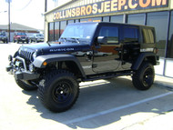 SOLD 2013 Jeep Wrangler Unlimited Rubicon Stock# 506277