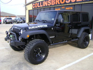 SOLD 2013 Jeep Wrangler Unlimited Rubicon Stock# 533494