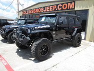 2015 Black Mountain Conversions Rubicon Edition UL Stock# 534625