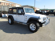 Sold 2015 Black Mountain Conversions Unlimited Jeep Wrangler Stock# 509692
