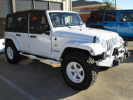 2015 Black Mountain Conversions Unlimited Jeep Wrangler Stock# 590445