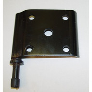 '76-'86 CJ Right Rear Spring Plate