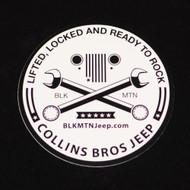 Black Mountain Seal 4x4