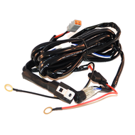 "50"" LED Light Bar Wiring Harness"