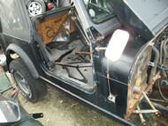 Parts Jeep-034098