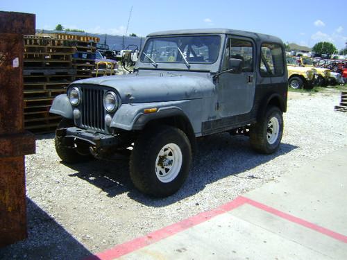 parts jeep 027675 collins bros jeep. Black Bedroom Furniture Sets. Home Design Ideas