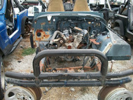 Parts Jeep-454097