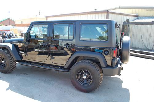 parts jeep 538420 collins bros jeep. Black Bedroom Furniture Sets. Home Design Ideas