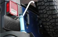 AEV Pump Kit for JK Rear Bumper Water Tank