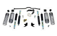 "AEV JK 2dr DualSport XT 2.5"" Suspension Lift Kit"