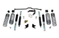 "AEV JKU DualSport XT 2.5"" Suspension Lift Kit"