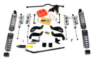 "AEV JKU DualSport RS 4.5"" Suspension Lift Kit"