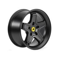 """AEV JK Pintler 17x8.5"""" Wheel (Black)"""