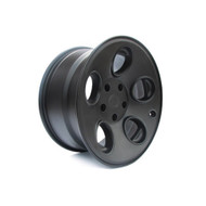 "AEV JK Savegre 17x8.5"" Wheel (Black)"