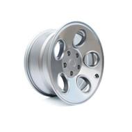 "AEV JK Savegre 17x8.5"" Wheel (Silver)"