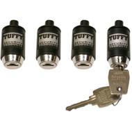 '07-Current JK Unlimited Security Door Lockers