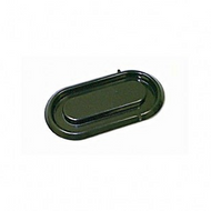 '68-'86 CJ Plastic Wiper Pivot Cover