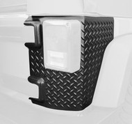 '07-Current JKU Body Armor Rear Corner Guards