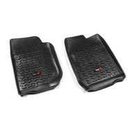 '07-Current JK All Terrain Front Floor Liner Mats
