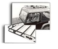 "'97-'06 TJ Safari Roof Rack [45""x45""x5""]"