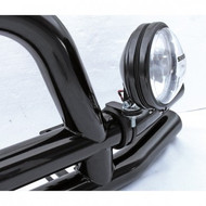 "Light Mount Bracket for 3"" Tube Bumper"