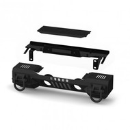 '07-Current JK Aluminum XHD Front Winch Bumper Base