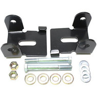 '07-Current JK Front Control Arm Skid Plates (pair)