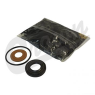 '97-'02 TJ Power Steering Box Input Shaft Seal Kit