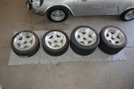 SOLD  Ferrari F40 Factory Speedline Wheels