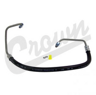 '87-'90 YJ 4.2L Power Steering Pressure Hose