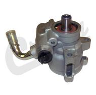 '97-'02 TJ 2.5 Power Steering Pump