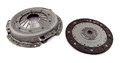 '05-'06 TJ 4cyl Clutch Kit (Disc and Cover)