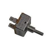 '76-'77 CJ 2spd Heater Blower Switch