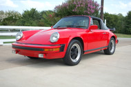 SOLD  1979 Porsche 911 SC Targa Stock# 210231