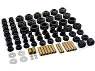 "'87-'95 YJ Polyurethane Super Kit (1-1/8"" Sway Bar)"