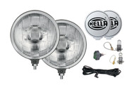 Hella 500-Series Driving Light Kit
