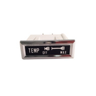 '76-'86 CJ Temp Dash Indicator Light